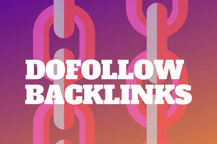 Dofollow backlink