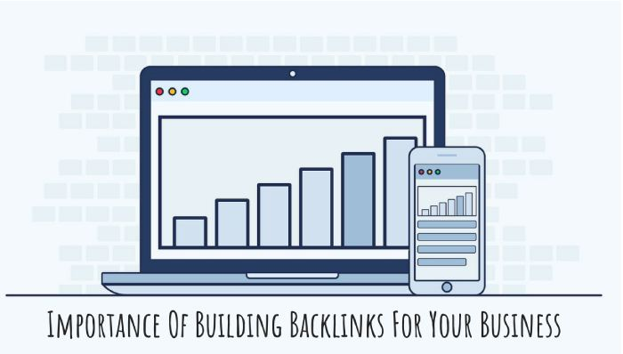 Tầm quan trọng của backlink