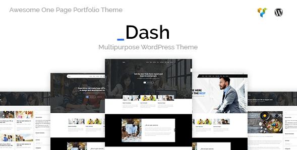 Theme Dash