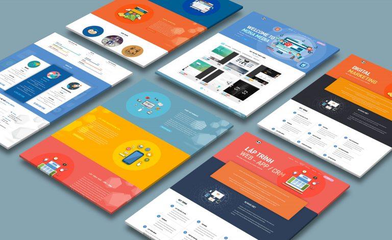 Với các dịch vụ thiết kế website cao cấp, doanh nghiệp hoàn toàn yên tâm bởi độ đáng tin cậy và chất lượng sản phẩm web độc đáo mặc dù phí hơi cao.