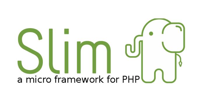 Slim Framework.