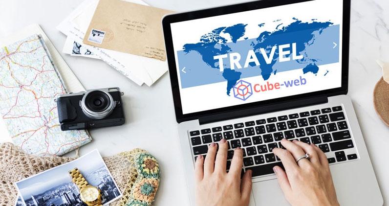 Website du lịch cực kỳ quan trọng