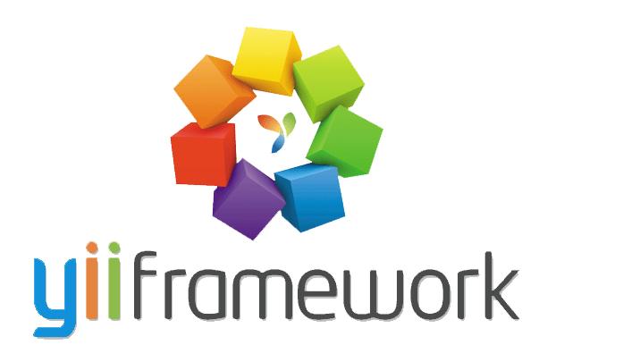 Yii Framework.