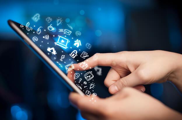 Lập trình ứng dụng di động là gì?
