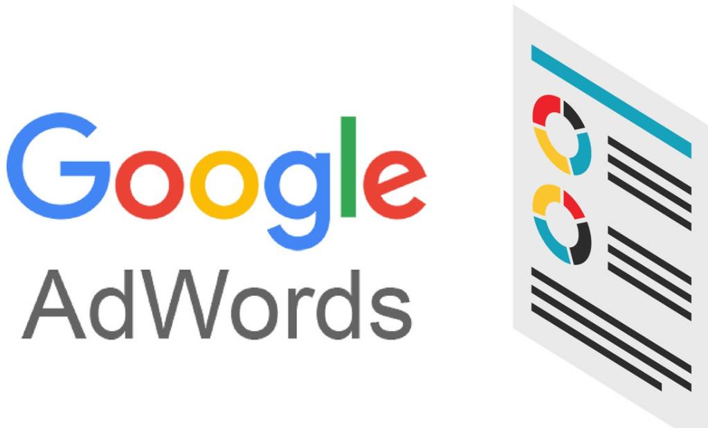 chiến dịch Google Adwords
