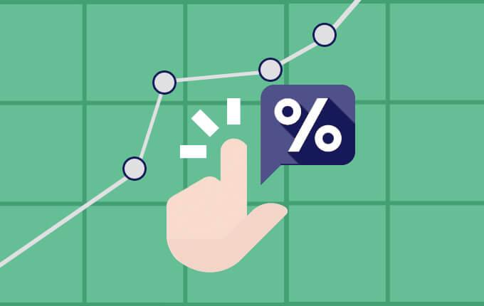 Tỉ lệ nhấp chuột CTR đo lường mức độ hiệu quả của website