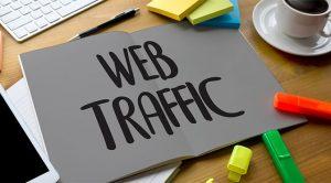 website du lịch tăng lượt truy cập