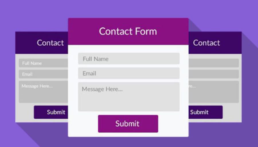Thiết lập định dạng email