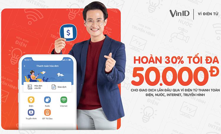 ứng dụng bán hàng online