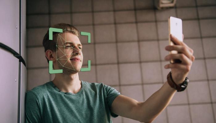 khả năng nhân diện của AI camera