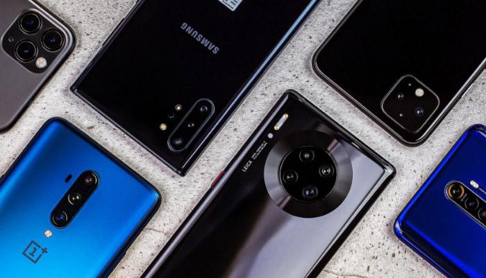 Những dòng smartphone hỗ trợ công nghệ AI Camera