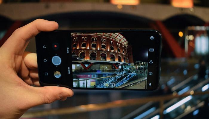 AI camera là gì ? Tổng hợp những lợi ích trong chụp ảnh điện thoại
